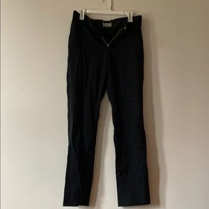 Men's Saint Laurent Trousers in Black